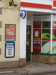 Children's Centre - goes solar with Gazette at Spar
