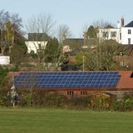Children's Centre, Croft Way 2012