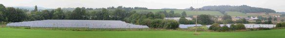 Sandy Moor Solar Farm
