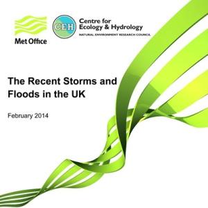 Met Office Recent Storms Briefing