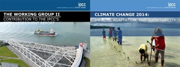 IPCC_WG2AR5 Slides 1-2