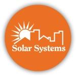 Solar Systems logo Circle