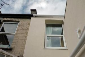 solid wall insulation exterior